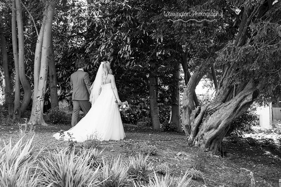 Carrissa & Jan's Wedding Day at Tyn Dwr Hall