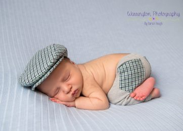 newborn photography warrington