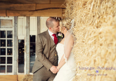 Owens House Wedding Barn