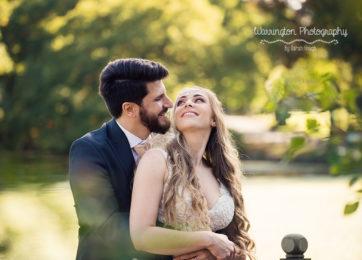 Wedding Photography by Sarah Hough Warrington Photography LTD