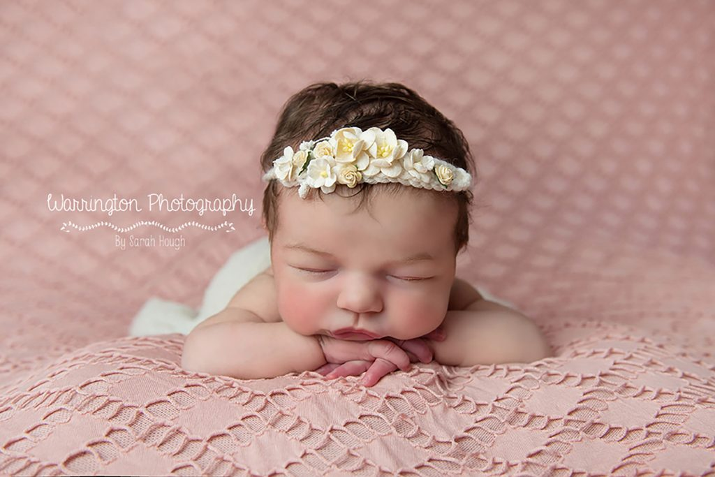 Newborn Baby Photography Warrington